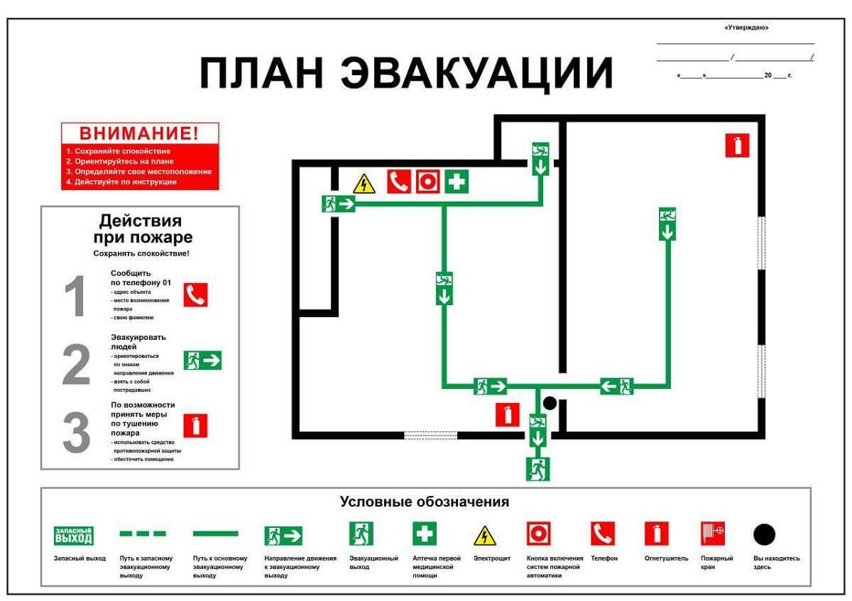 plan-evakuacii-pri-pozhare-1